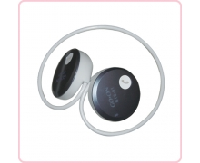 China BTS-01 High Quality ear hook Wireless Sport Bluetooth Stereo Headsets V4.1 factory