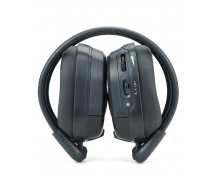China Foldable In-car IR-306D Best headphone with dual channel and stero sound factory