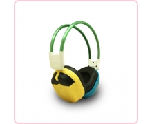 China GA-284M Bluetooth headphones 4.1 for kids wholesale china price factory