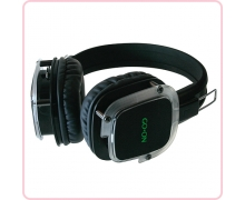 GA283M(black) bluetooth headphones for iphone with custom logo China manufacturer