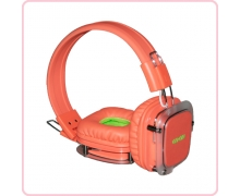 GA283M(orange) bluetooth headphones with microphone wholesale china