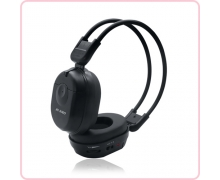 China IR-306D infrared wireless headphones for car supplier in China factory