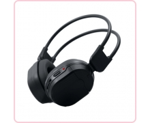 China IR-307D Folding IR stereo wireless headphone for Car entertainment factory
