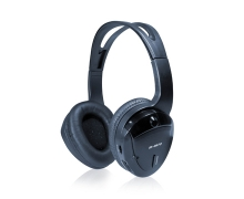 IR-8670D IR wireless headset for car audio use