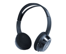 IR In car use wireless fashionable headphone IR-8365