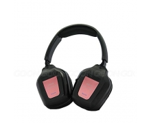 IR Wireless Car DVD headphones with dual channels
