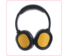 China RF-608 Oem Headphone Fábrica silenciosa Partido Headphones fábrica