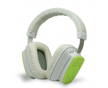 China Special design RF-609 headsets for party with Rechargeable Lithium Battery factory