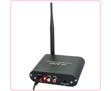 China TX-50RF wireless transmitter for silent disco yoga silent fitness system factory