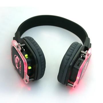 Rf 309 Wireless Headphones For Silent Disco Yoga Wholesale