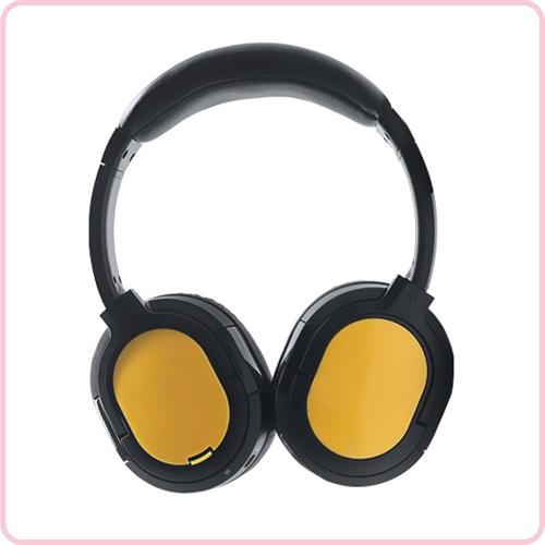 Rf 608 Wireless Headphone With Led Light Stereo Wireless