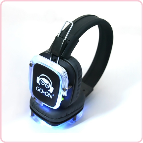 Newest Design For Silent Disco Silent Party Event With Led